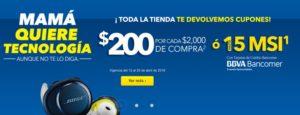 Best Buy Promoción Bancomer