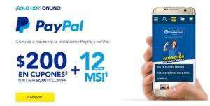 Best Buy Promoción PayPal