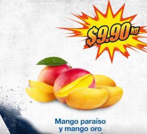 Chedraui Ofertas Frutas y Verduras Abril 24