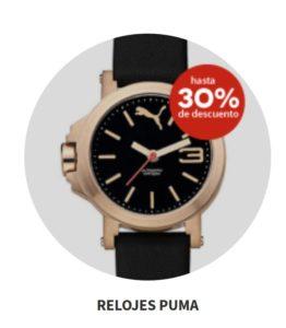 Elektra Oferta Relojes Puma