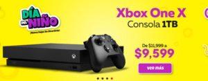 Elektra Oferta Xbox One X