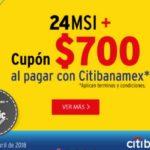 Elektra Promoción Citibanamex