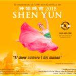 Gandhi Promoción Shen Yun