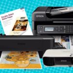 Office Depot Venta Especial Epson Abril 30