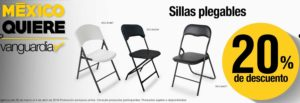 OfficeMax Oferta Sillas Plegables