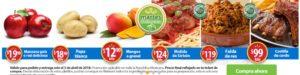 Walmart Ofertas Martes de Frescura Abril 3