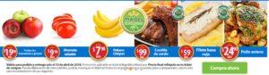 Walmart Ofertas Martes de Frescura Abril 17