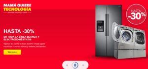 Best Buy Oferta Línea Blanca y Electrodomésticos