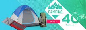 Elektra Oferta Camping