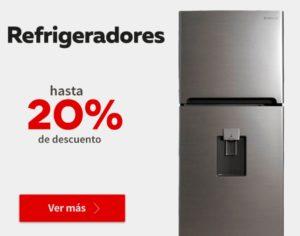 Elektra Oferta Refrigeradores Mayo 23