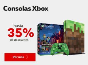 Elektra Oferta Xbox One