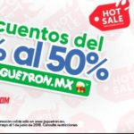 Juguetron Ofertas Hot Sale 2018