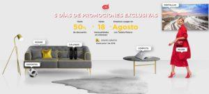 El Palacio de Hierro Ofertas Hot Sale 2018