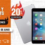 RadioShack Oferta iPads y Tablets