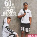 Sears Oferta Departamento de Deportes