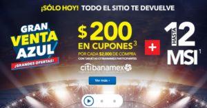 Best Buy Promoción Cupones Citibanamex
