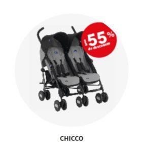 Elektra Oferta Productos para Bebé Chicco