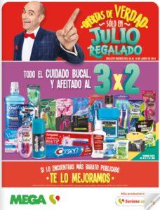 Julio Regalado Folleto de Ofertas Junio 6