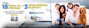 Sam's Club Promoción Bancomer Junio 8