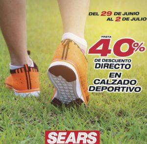 Sears Oferta Calzado Deportivo