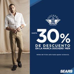 Sears Oferta Dockers Men