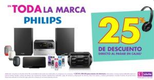 Suburbia Oferta Philips