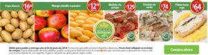 Walmart Ofertas Martes de Frescura Junio 26