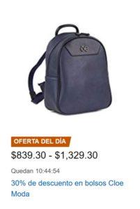 Amazon Oferta Bolsos Cloe