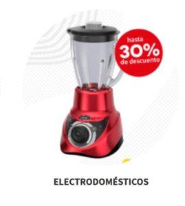 Elektra Oferta Electrodomésticos