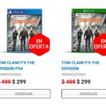 Gamers Oferta The Division