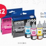 Office Depot Oferta Consumibles Epson