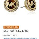 Amazon Oferta Michael Kors
