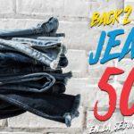 C & A Oferta Jeans