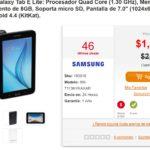 PC en Línea Oferta Galaxy Tab E Lite