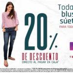 Suburbia Oferta Blusas y Suéteres