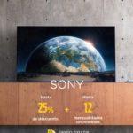 El Palacio de Hierro Oferta Sony