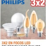 Home Depot Oferta Focos Led Philips