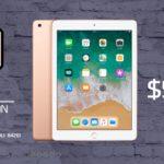 RadioShack Oferta iPad