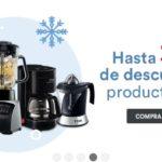 Coppel Oferta Productos T-Fal