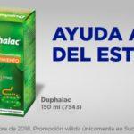 Farmacias del Ahorro Oferta Duphalac