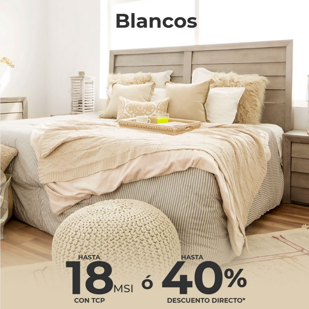 Sears Oferta Blancos