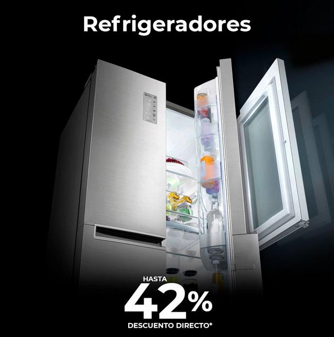 Sears Oferta Refrigeradores Febrero 25