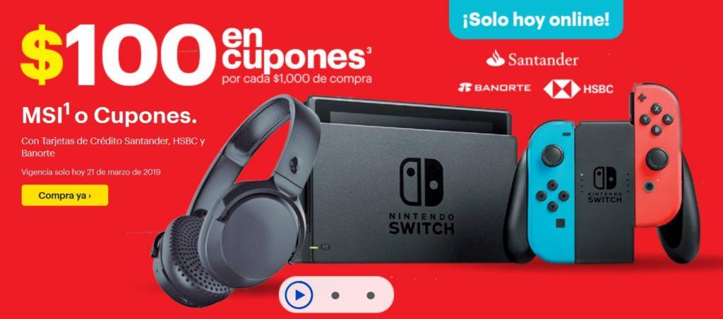 Best Buy Promoción Cupones Marzo 21