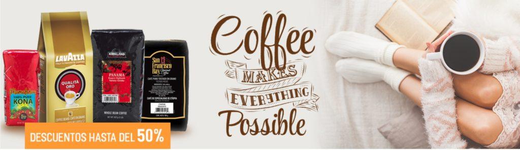 Costco Oferta Café