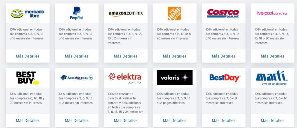 Citibanamex Promoción Hot Sale
