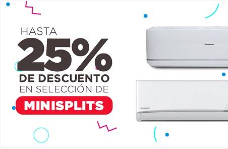 Ofertas en Internet | FAMSA: HASTA 25% DE DESCUENTO EN