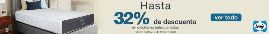 Costco Oferta Colchones Sealy Seleccionados