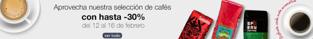 Costco Oferta Cafés Seleccionados