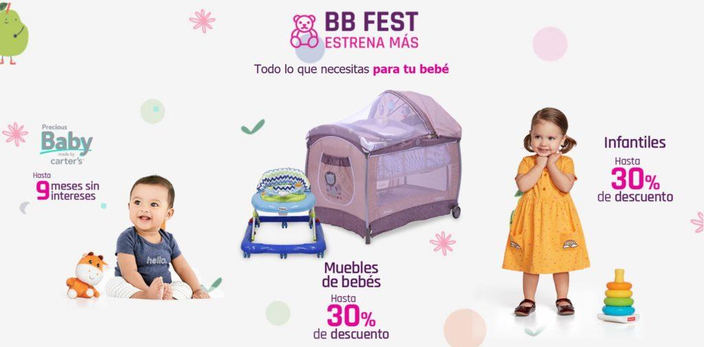 Suburbia Oferta Muebles de Bebés