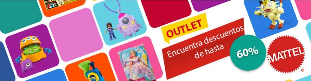 Chedraui Oferta Juguetes Mattel